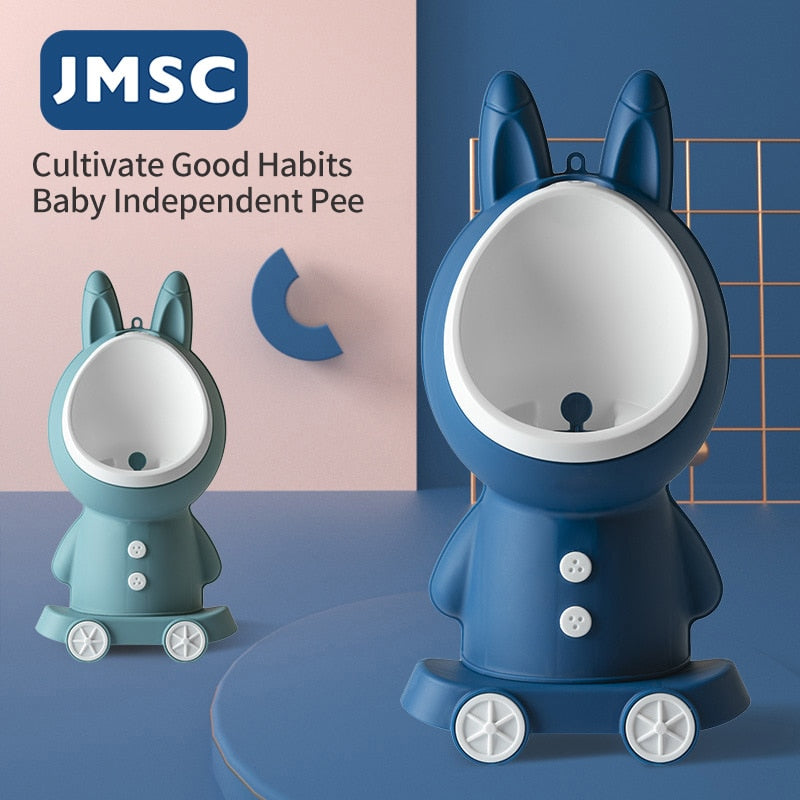 JMSC Rabbit | Baby Toilet