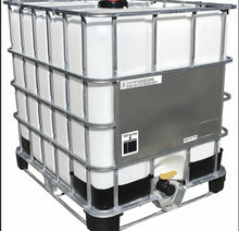 Load image into Gallery viewer, Hydrolyte  Hospital Grade Disinfectant 275 Gallon Tote