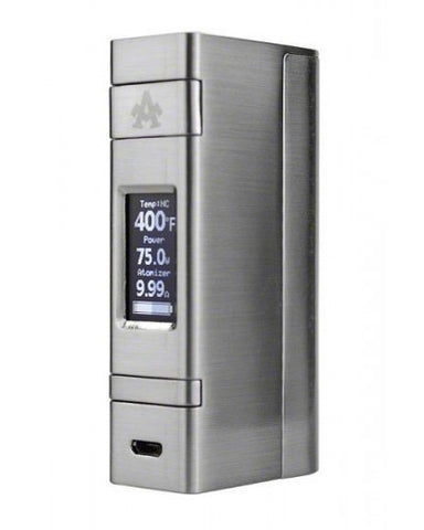 Arymi Pro One 75W TC Box Mod by Kanger- Authentic