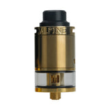 Alpine RDTA by Syntheticloud - Authentic