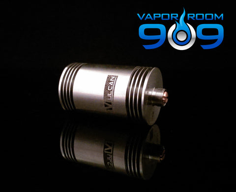 Vulcan RDA Authentic from VLS