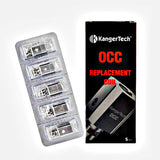 Kanger OCC Coil Subtank Authentic - 5 pack