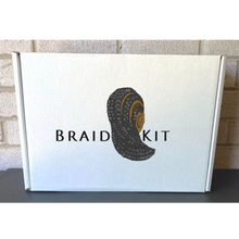 Load image into Gallery viewer, Bimonthly (every other month) Braid Kit Subscription