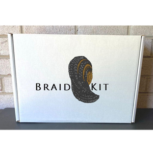 Bimonthly (every other month) Braid Kit Subscription