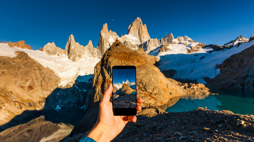 A Short Guide to Effortlessly Taking the Best Smartphone Images