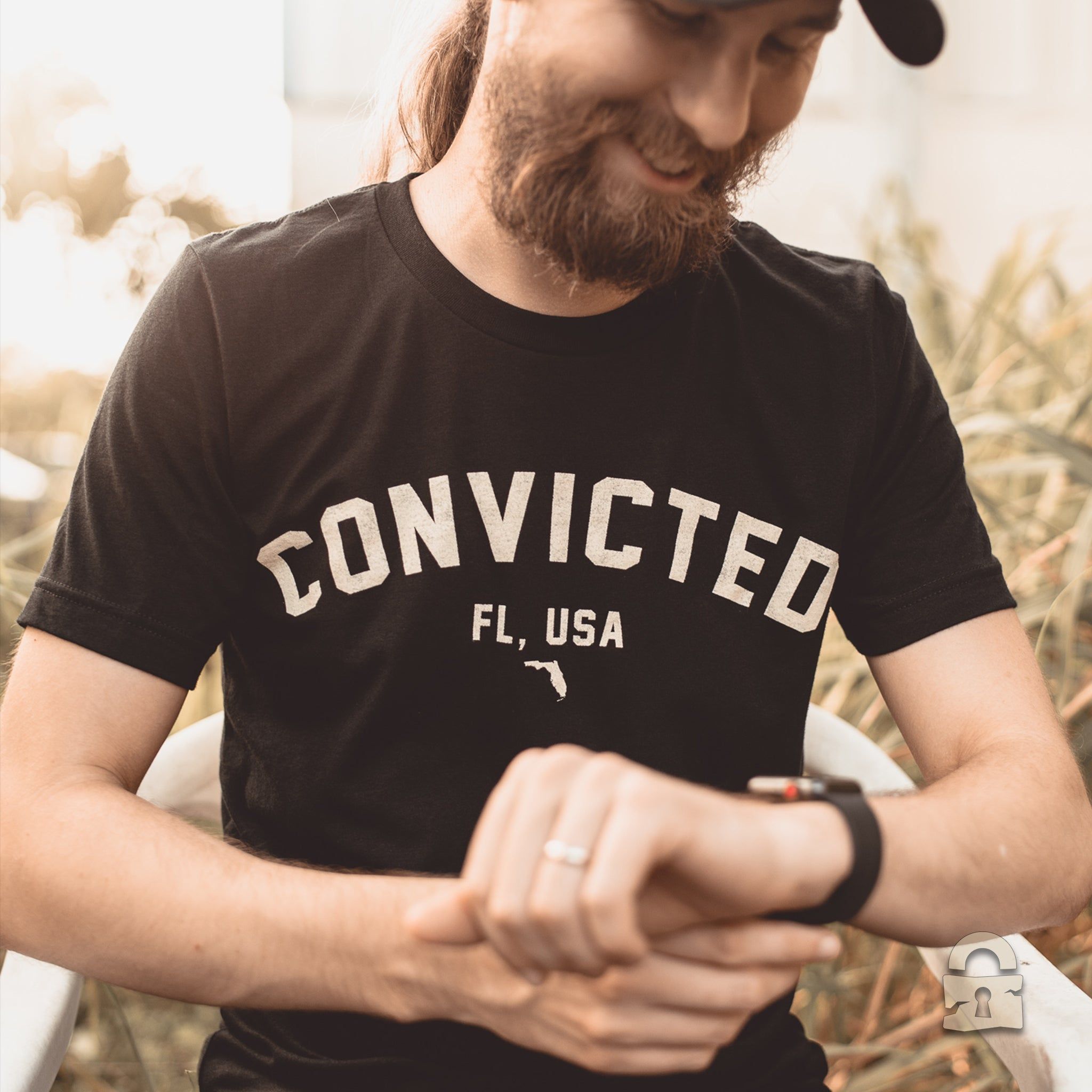 Convicted - Break the Chain - T-Shirt