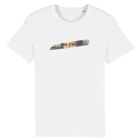 T-shirt <br> Mona Lisa