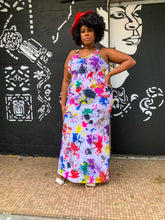 Load image into Gallery viewer, Maxi Tank Dress