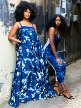Load image into Gallery viewer, The Syleena Maxi Dress