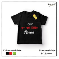 Smart Name Tshirt