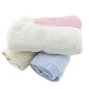 Hollow-out Muitifunctional Blankets