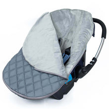 Load image into Gallery viewer, Infant Car Seat Footmuff