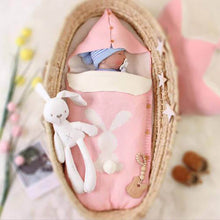 Load image into Gallery viewer, Bunny Sleeping Bags for Newborn
