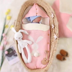 Bunny Sleeping Bags for Newborn