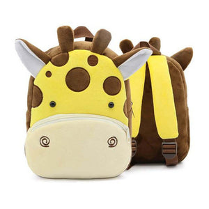 3D Animal Backpack