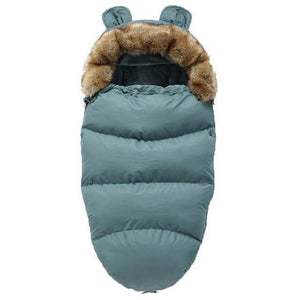Windproof Stroller Footmuff