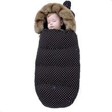 Load image into Gallery viewer, Windproof Stroller Footmuff