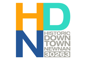 Historic Downtown Newnan