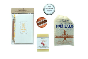 We love Piper & Leaf!