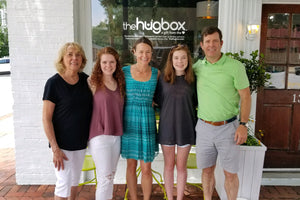 The Hug Box Shop Newnan Georgia