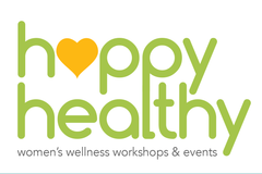 Happy Healthy Events at the Hug Box
