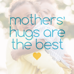 mothers day hugs