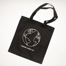 Load image into Gallery viewer, paradox candle co. oregon Limited Edition World Tote Bag