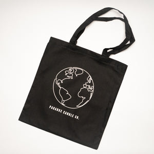 paradox candle co. oregon Limited Edition World Tote Bag