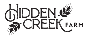 Hidden Creek Farm