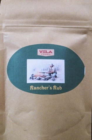 Ranchers Rub