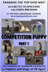 Top Dog Competition Puppy - Parts 1 and 2