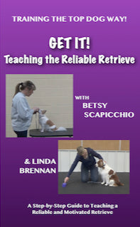 GET IT!  Teaching the Reliable Retrieve