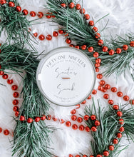 Load image into Gallery viewer, Santa's Snack, 4oz Candle
