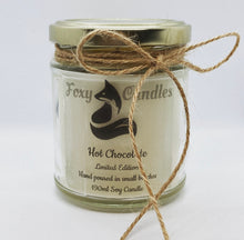 Load image into Gallery viewer, Hot Chocolate Candle(190ml)