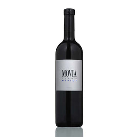MOVIA Merlot Turno 2018 Biowein