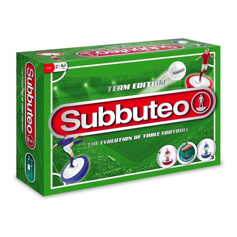 Subbuteo Table Football Team Edition - Good Games
