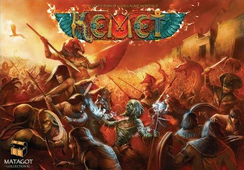 Kemet - Good Games