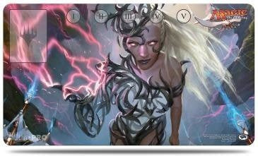 Playmat Magic The Gathering Commander 2016 V2