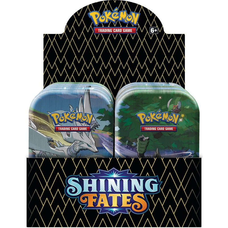 Pokemon TCG - Shining Fates Mini Tin