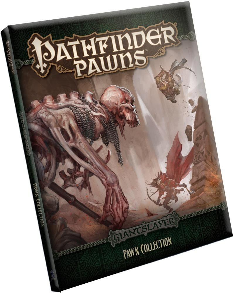 Pathfinder Gaintslayer Pawn Collection - Good Games