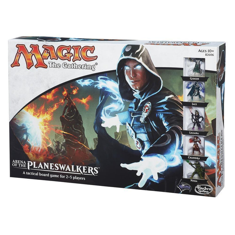 Magic The Gathering Arena Of The Planeswalkers - Good Games