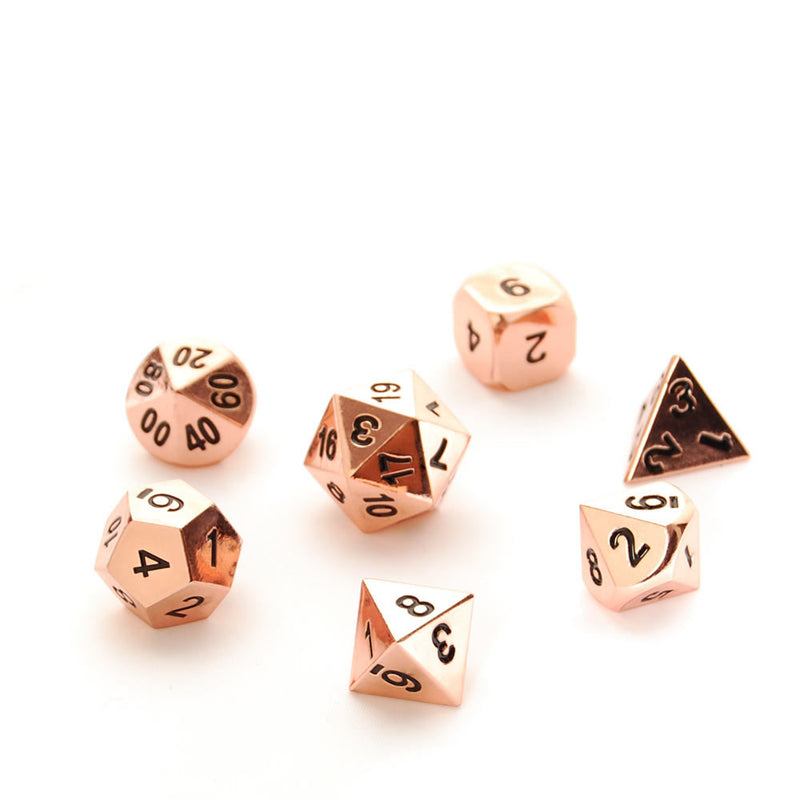 Dice Hoard Metal Set 02