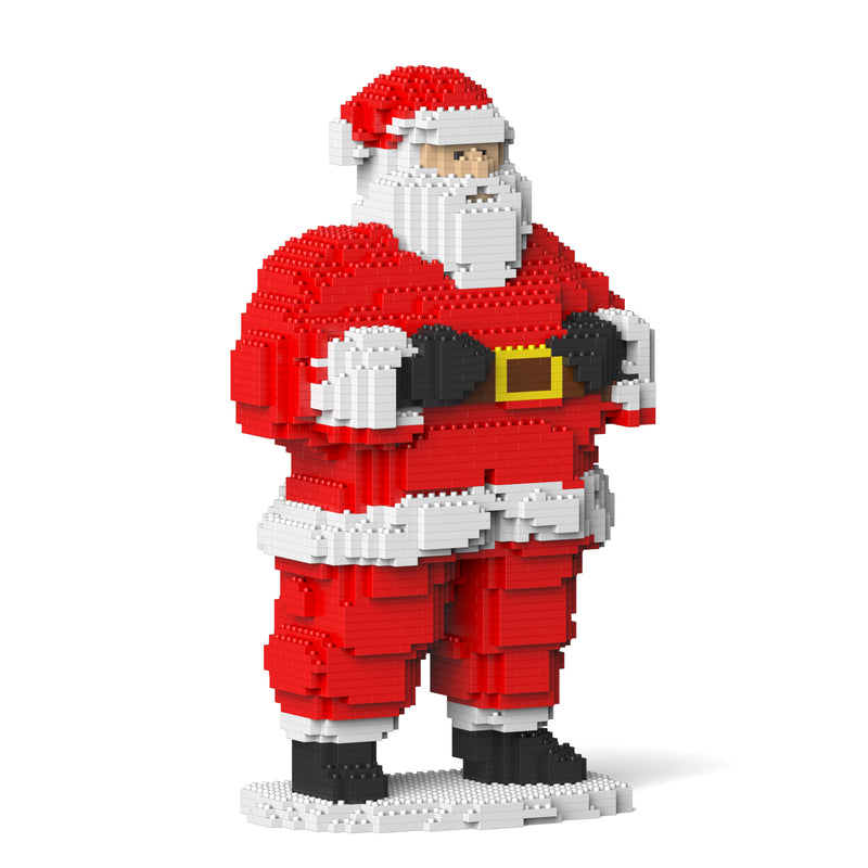 Jekca - Santa Claus - Small (01S)