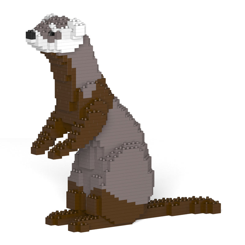 Jekca - Ferret - Small (01S)