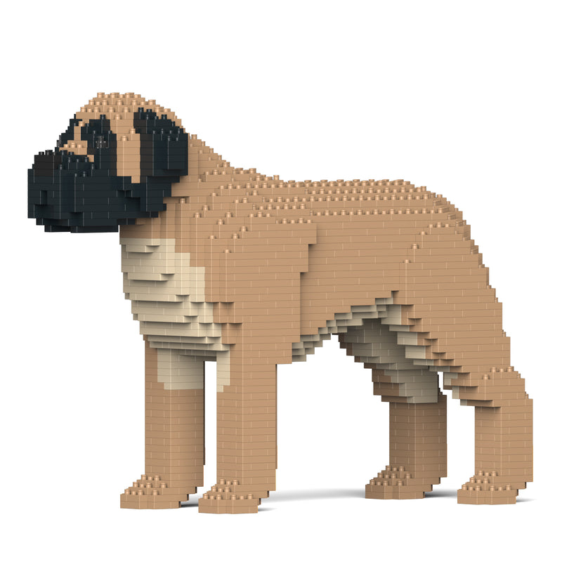 Jekca - English Mastiff - Small (01S-M01)