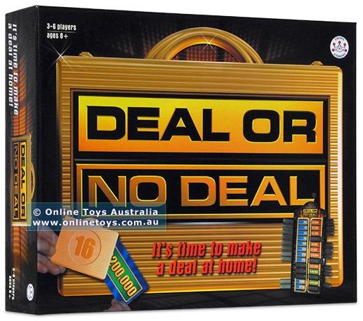 Deal Or No Deal - Good Games
