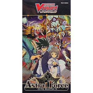 VAN The Astral Force Booster Box ENG (12) - Good Games