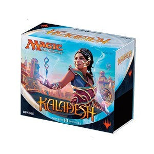 MTG Kaladesh Bundle ENG