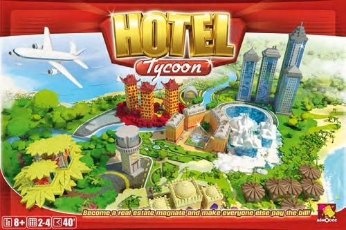 Hotel Tycoon - Good Games