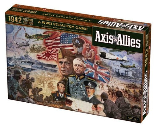 Axis&Allies 1942 2Nd Edition